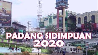 Download lagu KELILING KOTA SALAK | VIDEO TERBARU PADANG SIDIMPUAN 2020