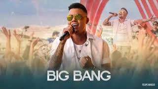 Baixar Felipe Araújo - Big Bang (Áudio Oficial) [DVD Por Inteiro] Ao Vivo no Rio de Janeiro #DVDPorInteiro