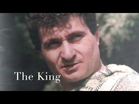 Paul Baghdadlian - Ganchir (with lyrics)