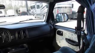 2005 Xplorer 230 XLW Class B Camper Van, Widebody Dually Rearend, 57K Miles, Gen, $29,900