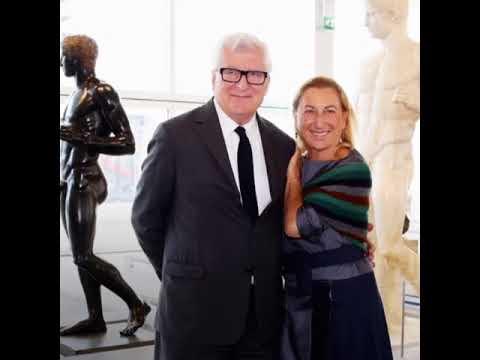Miuccia Prada - Video Biografie Online #3