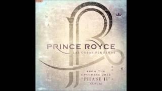 Prince Royce - Las Cosas Pequenas NUEVO EXITO!!!! 2012 (Con Link Para Bajar)