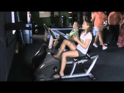 Huntington YMCA Video