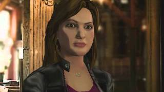 Law And Order: Legacies -Episode 1 (Revenge) Gameplay
