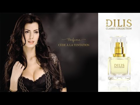 Dilis Classic Collection By Dilis Parfum (Official Video)
