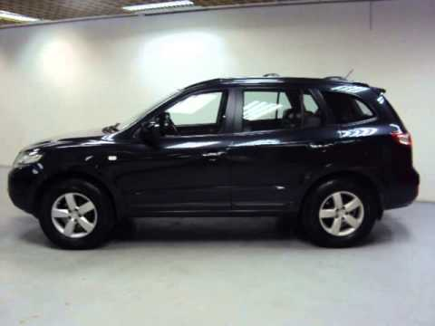 2007 HYUNDAI SANTA FE 2.2 CRDI DIESEL 7 SEATER MANUAL Auto For Sale On Auto  Trader South Africa