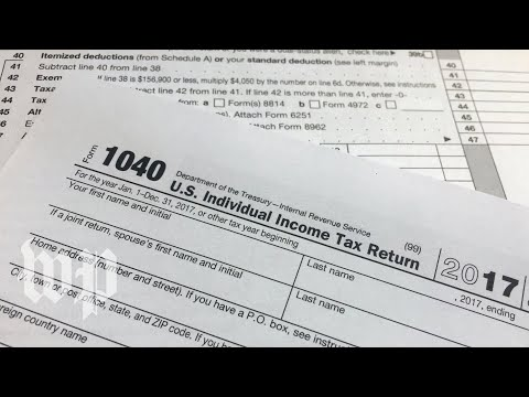 IRS filing system breaks down hours before deadline