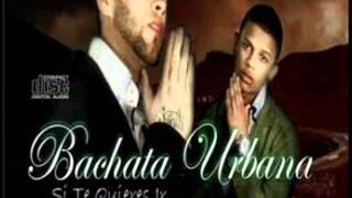 Bachata Urbana - Si Te Quieres Ir (Prod. Nitido en el Nintendo)