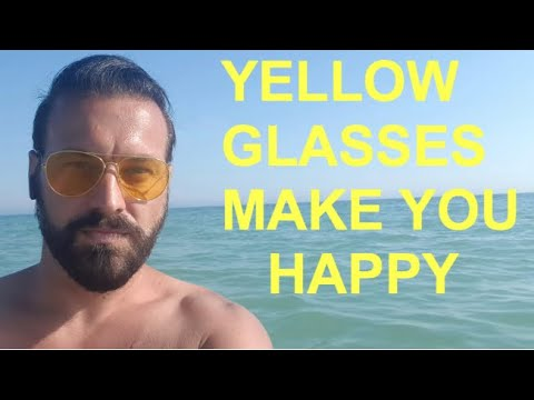 yolk-coloured-glasses!-happy-glasses-or-mood-glasses!-helps-regulate-your-biochemical-processes.