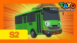 Tayo Rogi the Detective l Tayo S2 EP10 l Tayo the Little Bus