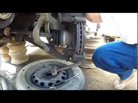 BRAKE PADS FOR ONE DOLLAR ($1) A PIECE, FROM THE WRECKING YARD FOR ANY CAR. HONDA CIVIC