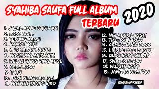 Syahiba Saufa Full Album Tepung Kanji Aku Ra Mundur Terbaru 2020 Live Streaming MP3