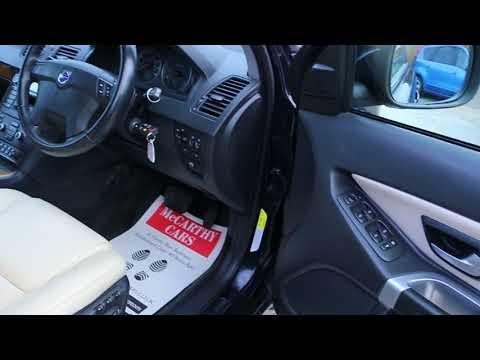 Volvo XC90 2.4 D5 Turbo Diesel 185 BHP SE Geartronic 6 Speed AU08 XJC