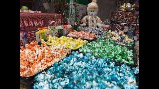 DIY Самый вкусный Разноцветный Попкорн в мире! Как сделать его с фруктовым вкусом?