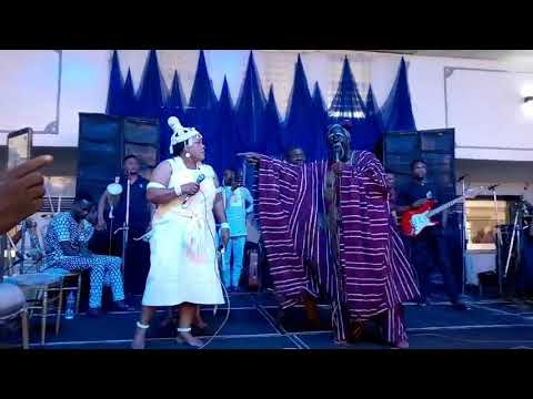 Download Arelu Stage Play by Fadeyi Oloro and Orisa Bunmi