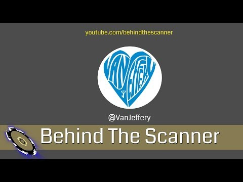 Behind the Scanner: S2 Ep4 - Agent VanJeffery