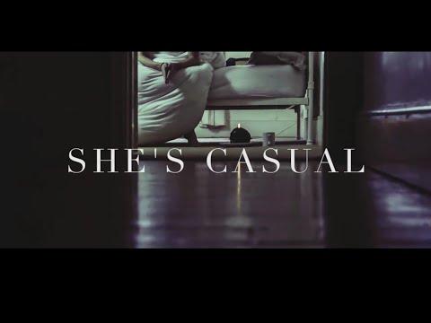 The Hunna - She's Casual (Lyrics)