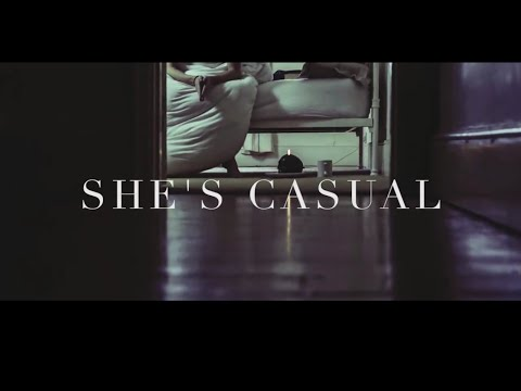 The Hunna - She's Casual (Lyrics)