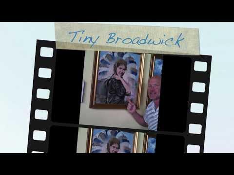 Tiny Broadwick Presentation Bob Lewis