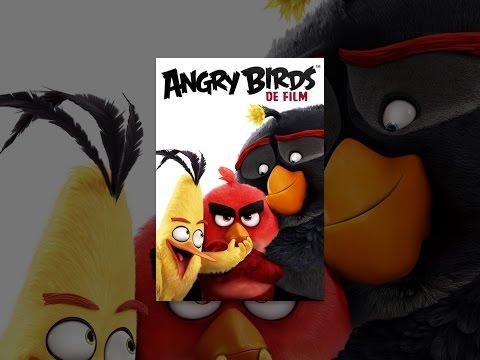 Angry Birds: De Film