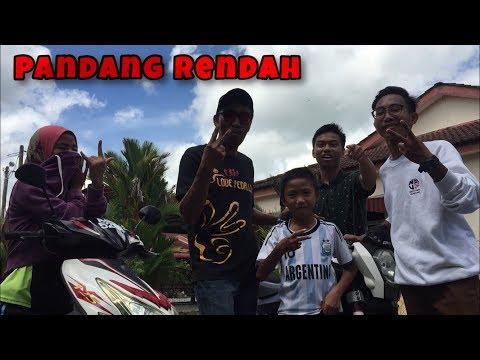 First Short Film MK PRODUCTION | PANDANG RENDAH