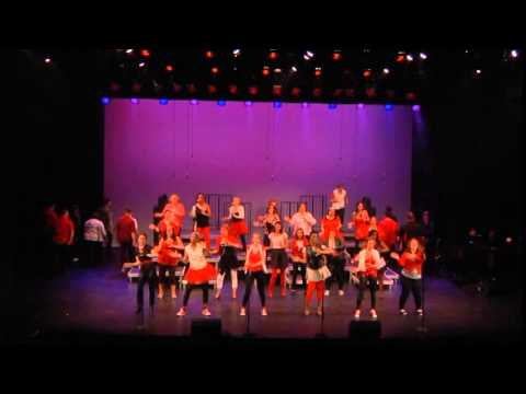 It's All for the Best - The Lyric Theatre Singers - Forever Broadway! June 2014