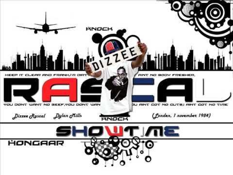Dizzee Rascal - Fickle