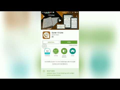 Aplikasi Al-Qur'an Gratis Terbaik di Android