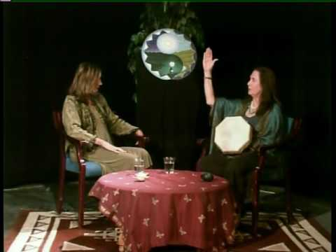 Universal Medicine Wheel / Earth Based Spirituality / Nancy Bloom / Workshop