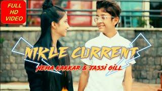 Nikle currant song | neha kakkar | jassi gill | rahul aryan choreography | Dance short film