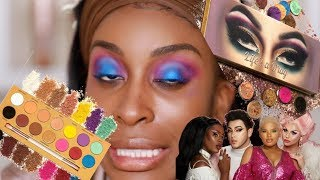 Life's a DRAG! Orrrrr Is It?! Lunar Beauty Review! | Jackie Aina