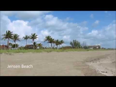 Beaches of the East Coast, Florida