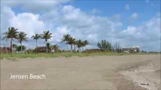 Video Beaches of the East Coast, Florida download MP3, 3GP, MP4, WEBM, AVI, FLV Juli 2018