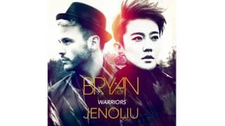 劉力揚Jeno Liu-Warriors(feat. Bryan Rice)