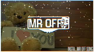 Dj donz kannu rendum unne remix MR OFF
