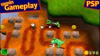 Frogger: Helmet Chaos ... (PSP)