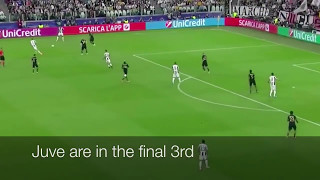 tactical analysis juventus possession play vs monaco