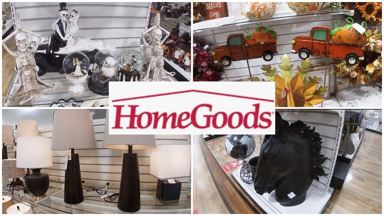Homegoods Shop With Me September 2020