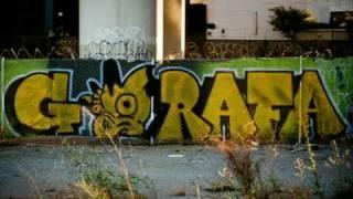 SAN JO GRAFFITI VID#2
