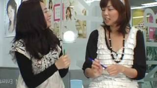第8回 月イチ★central TV 「久保順子&津江輝美」04