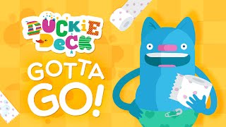 Duckie Deck Gotta Go - Potty training for your toddler!