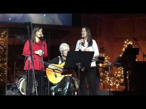 "Blauvelt Trio ""New Star Shining"""