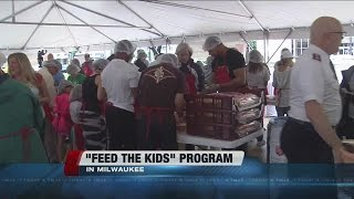 Salvation Army kicks off annual