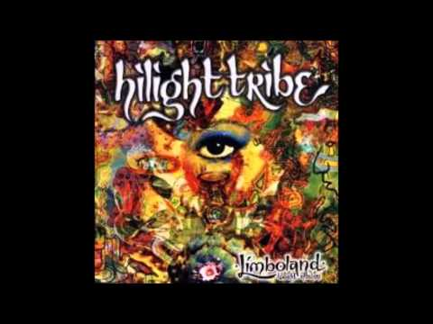 Hilight tribefree tibet CUT