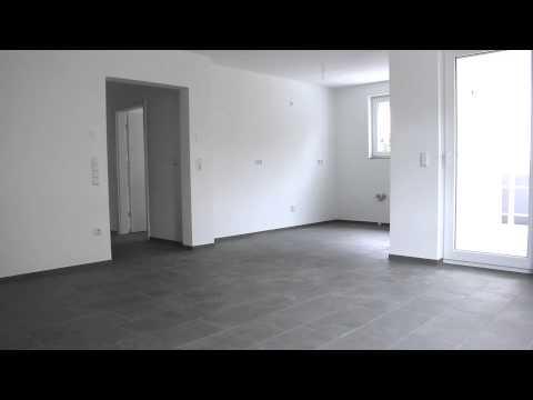 Moderne 3 Zimmer Wohnung + Penthouse