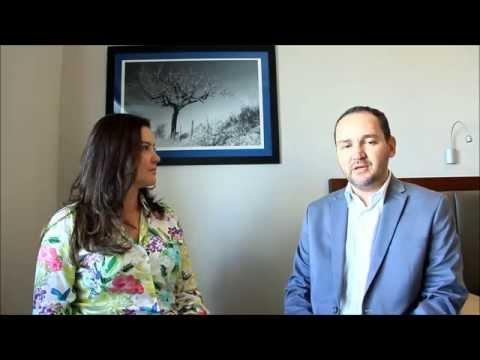 Sílvio Costa fala sobre alinhamento de carreira e felicidade