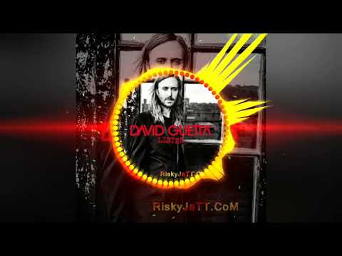 Dangerous ringtone David Guetta