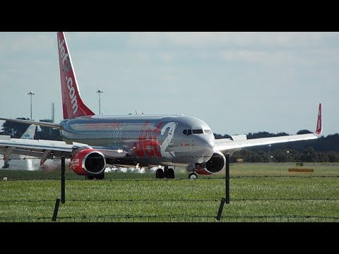 Spotting at Leeds Bradford Airport | 29th August 2016