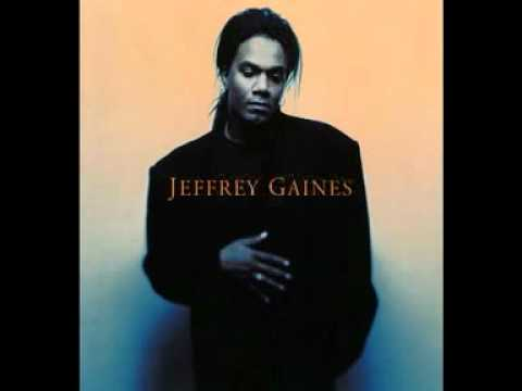 """JEFFREY GAINES - """"WHY"""" - CHRYSALIS RECORDS 1992"""