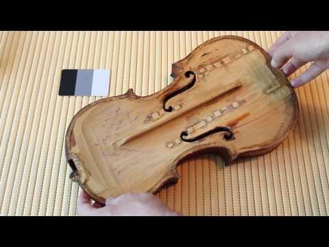 Крик души скрипичного мастера